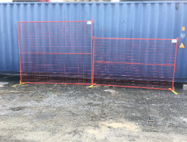 construction fence rental and purchase ottawa
