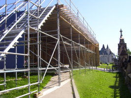 scaffolding for sale and rental ottawa